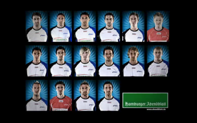 HSV Handball2